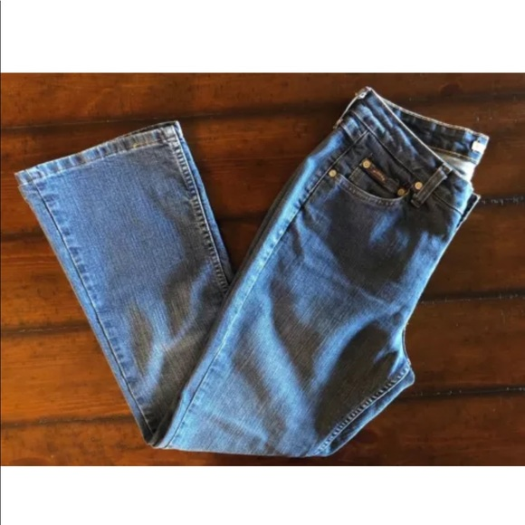 4268a643 Riders by Lee Jeans | Riders Instantly Slims You Sz 10 S Straight ...